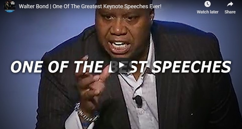 One of the Best Speeches